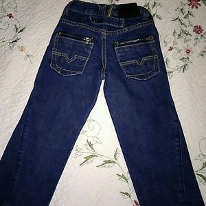 Sean John Boy's size 5 Jeans